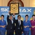 Garuda Indonesia Raih Penghargaan