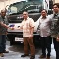 Beri Insipirasi, Tata Motors Gelar Talkshow Bisnis Logistik di Era Ekonomi Digital