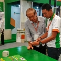 CITICON Hadri Dalam INDOBUILD TECH EXPO 2018