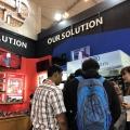 Persembahan Terbaru Dari Rucika di Indobuildtech 2018