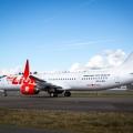 Pertama di Dunia, Boeing Mengirimkan 737 MAX 9 Perdana untuk Lion Air Group