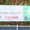 Rucika CSR Menyalurkan Air Bersih di Desa Umutnana, NTT