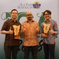 SHARP Boyong Dua Penghargaan di Indonesia Green Awards (IGA) 2018