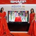 SHARP Luncurkan Dua Puluh Satu televisi berteknologi canggih dengan variasi ukuran sesuai kebutuhan masyarakat Indonesia