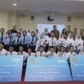 50 Tahun Dedikasi untuk Indonesia: Citi Indonesia Donasikan 500 Komputer untuk Sekolah Menengah Kejuruan di Indonesia