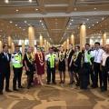 Indonesia Akan Kedatangan 2540 Wisman asal Polandia hingga Oktober 2018