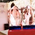 Wonderful Indonesia Raih Dua Penghargaan di BITE 2018