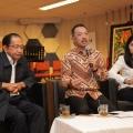 Perkuat Holding Migas, Kementerian BUMN Lakukan Penyegaran Pada Susunan Direksi Pertamina