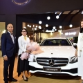 She's Mercedes At Indonesia International Motor Show (IIMS) 2018 Media Luncheon She's Mercedes: Inspirasi Dan Pemberdayaan Wanita