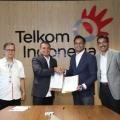 Telkom dan Cisco Mendukung Transformasi Digital BUMN