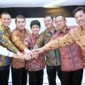 Tujuh BUMN dan Anak Perusahaan Jalin Sinergi Untuk Efisiensi dan Peningkatan Kinerja