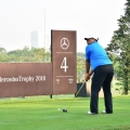 Tujuh pegolf mewakili Indonesia menuju MercedesTrophy Asian Final 2018
