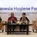 Unilever Memprakarsai Indonesia Hygiene Forum