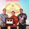 Aplikasikan Teknologi Kekinian, PJB Raih Penghargaan sebagai Perusahaan Inovatif dari IMACO Award