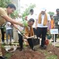Peringati Hari Lingkungan Hidup, PLN Tanam 32.000 Pohon