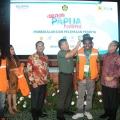 PLN Gandeng 5 PTN, TNI AD dan LAPAN Wujudkan Papua Terang