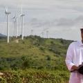 Presiden Jokowi Resmikan 6 Pembangkit Program 35.000 Di Sulawesi