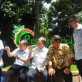 Festival Kampung Berseri Astra: Ajang Konservasi Buah Langka Nusantara Astra & LIPI