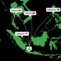 Gojek Akan Ekspansi Ke Empat Negara Asia Tenggara