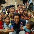Grab dan IFRC serukan solidaritas untuk masyarakat yang membutuhkan melalui program loyalitas terbesar di Asia Tenggara