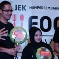 Hadir di Kota Bandung, GO-FOOD Festival Dukung UMKM Kuliner Lokal Naik Tingkat