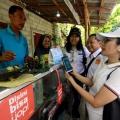 Percepat Literasi dan Inkusi Keuangan, BNI Beri Penghargaan Agen46 Terbaik di Kepulauan Seribu BNI Kembangkan Agen46 Terapung