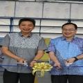 Peresmian Autocilin Garage Express Program Kolaborasi Adira Insurance Dengan Assa Rent