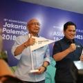 Semangat Astra, Semangat Indonesia, Gelorakan Asian Games 2018