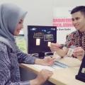 Bank Syariah Mandiri Buka Kantor Layanan Gadai di Antapani Bandung