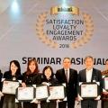 BCA Borong 11 Penghargaan dalam Ajang Infobank Satisfaction Loyalty Engagement Awards 2018