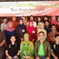 BCA Gelar Pelatihan Skill Komunikasi dan Kepemimpinan Bagi 30 Pengurus Desa Wisata Pentingsari