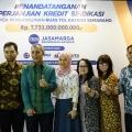 BCA Kucurkan Kredit Sindikasi untuk Proyek Tol Batang-Semarang