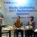 BCA Syariah Jaga Kepercayaan Para Mitra dengan Tunjukkan Pertumbuhan Berkualitas