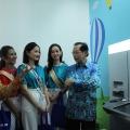 BCA Terima Kunjungan Miss Grand Indonesia 2018 di BCA Learning Institute