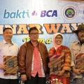 Dorong Anak Muda Cinta Wayang, BCA Luncurkan Gerakan Buku Wayang untuk Indonesia