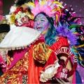MALAM PUNCAK BABAK FINAL FACE AWARD INDONESIA 2018