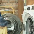 Mesin Cuci Samsung Bikin Suami Jadi Lebih Tenang