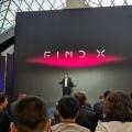 Peluncuran OPPO Find X di Paris