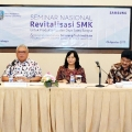 Pemerintah Jawa Timur Dan Samsung Resmikan Tech Institute