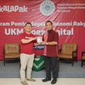 Bukalapak Bekerjasama Dengan Muhammadiyah