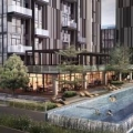 Sinar Mas Land Luncurkan Mix Used Property
