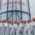 Menteri BUMN Pastikan Satelit Merah Putih Siap Diluncurkan