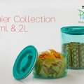 Premier Collection Tupperware