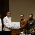 Sinergi BUMN antara Jiwasraya dan Barata Indonesia