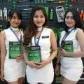 Tekiro Tampilkan Produk Otomotif Anyarnya di GIIAS 2018