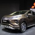 Varian Baru Mitsubishi Xpander