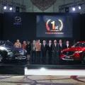 All-New Mazda CX-9 dan Mazda CX-5 Anniversary Edition resmi dijual di Indonesia