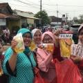 Bazaar Rakyat dan Wakaf Alquran Ciptakan Ramadan Penuh Makna