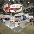 KT SAT Bidik Pasar Asia Tenggara di Ajang CommunicAsia 2018