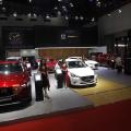 Mazda Raih Angka Penjualan yang Memuaskan Selama Indonesia International Motor Show (IIMS) 2018